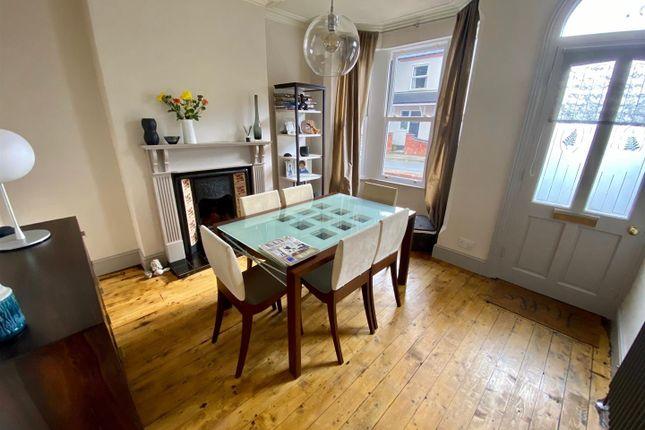 Dining Room of Birley Street, Stapleford, Nottingham NG9
