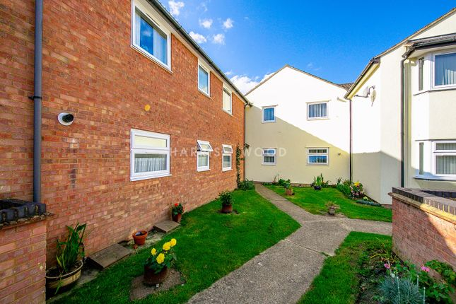 Longstraw Close, Stanway, Colchester CO3