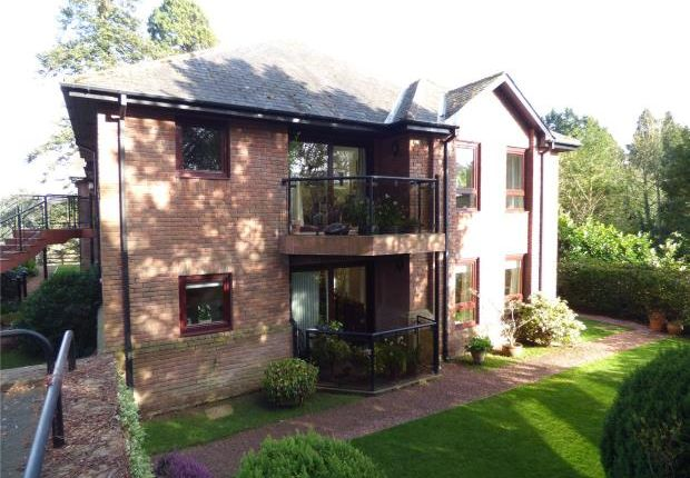 Thumbnail Flat for sale in The Gables, The Green, Wetheral
