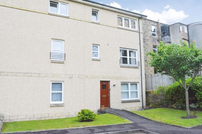Thumbnail Flat to rent in Aitchison Place, Falkirk, Falkirk