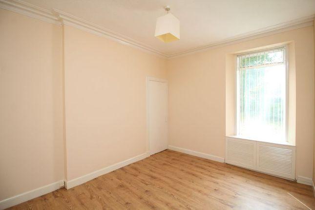 Bedroom of Forbes Terrace, Salisbury Street, Kirkcaldy KY2