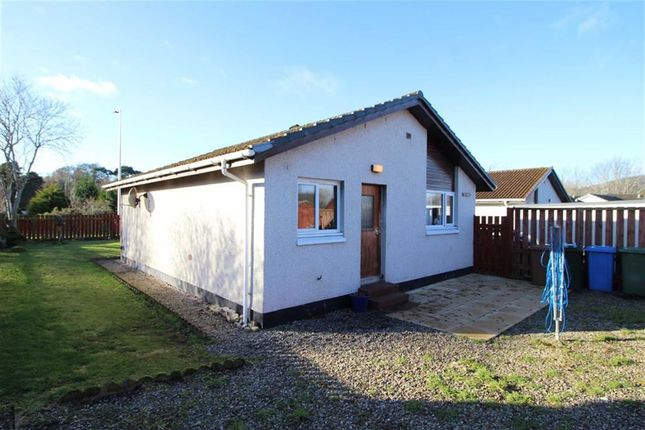 Thumbnail Detached bungalow for sale in 61, Ardness Place, Inverness