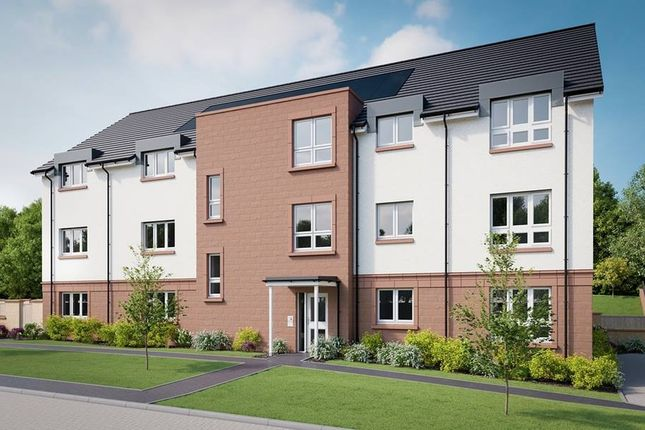 """Thumbnail Property for sale in """"Plot 1"""" at Phoenix Rise, Gullane"""
