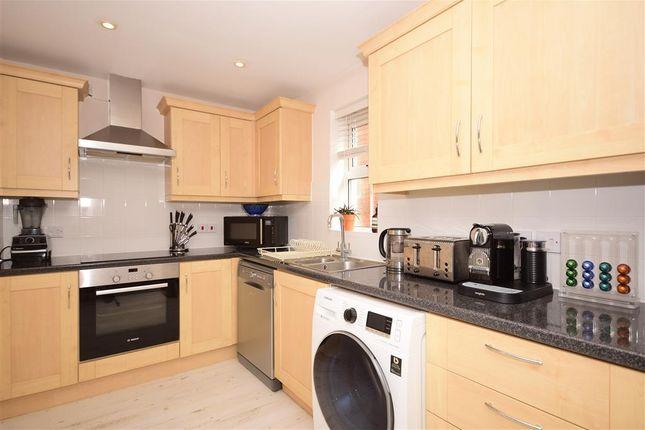 Kitchen Area of Retreat Way, Chigwell, Essex IG7