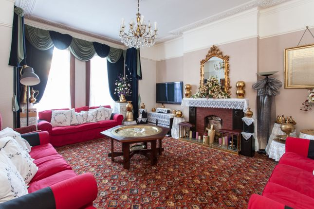 Thumbnail Semi-detached house for sale in Cyprus Road, London