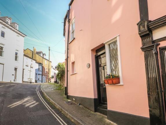 3 bed maisonette for sale in Dartmouth, Devon, England TQ6
