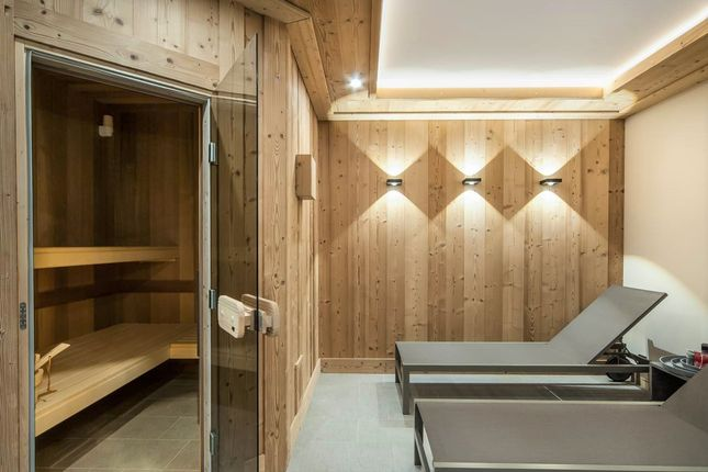 The Spa With Sauna,