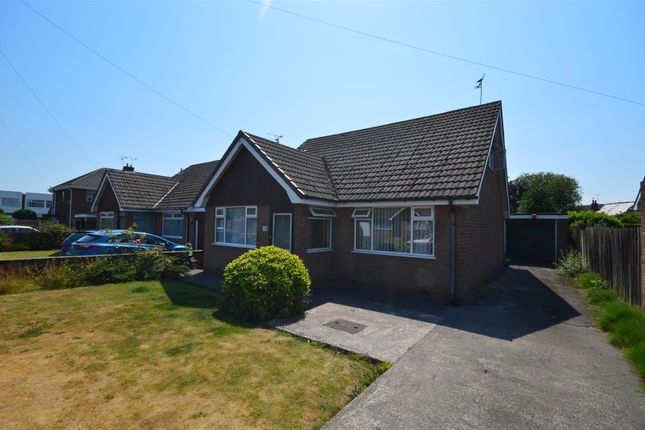 Thumbnail Detached bungalow to rent in Park Drive, Whitby, Ellesmere Port