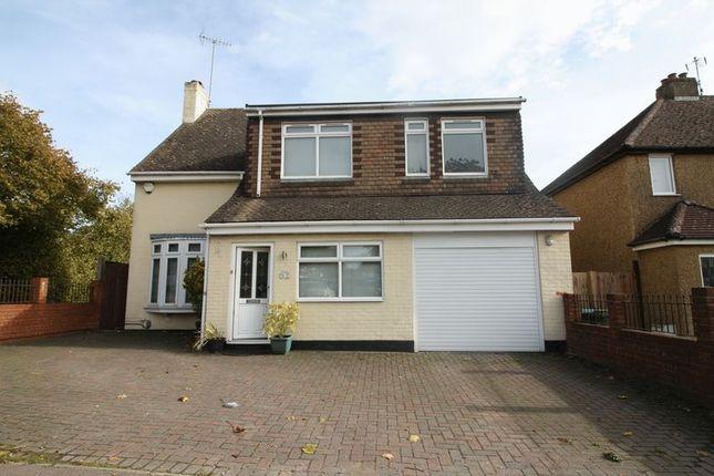 Thumbnail Detached house to rent in St. Agnells Lane, Hemel Hempstead