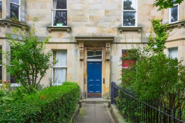 Thumbnail Flat to rent in Gladstone Terrace, Marchmont, Edinburgh