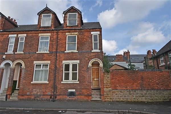 Thumbnail Property for sale in Sandringham Road, Sneinton