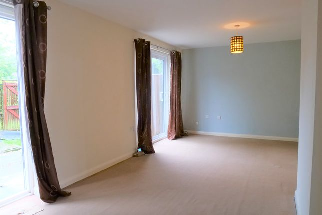 Thumbnail Terraced house to rent in Newholme Court, Guisborough