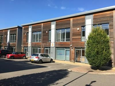 Thumbnail Office to let in 3 De Grey Square, De Grey Road, Colchester, Essex