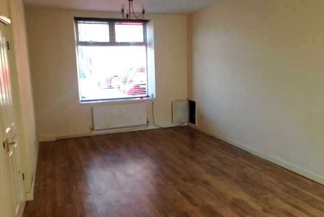 Thumbnail Terraced house to rent in George Street, Penygraig