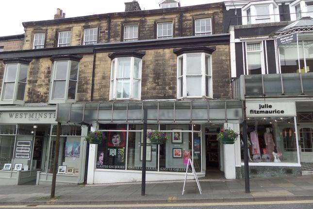 Thumbnail Retail premises to let in Parliament Street, Harrogate