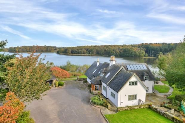 Thumbnail Detached house for sale in Ticknall, Derby, Derbyshire
