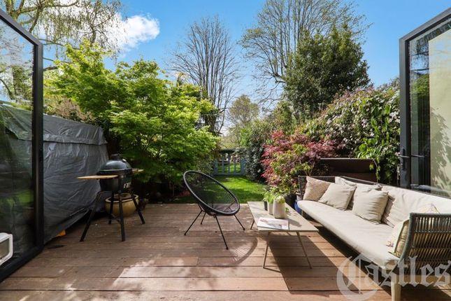 Thumbnail Terraced house for sale in Ella Road, London