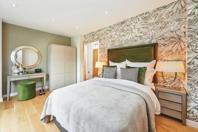 Bedroom 2 of Southdown Road, Harpenden AL5
