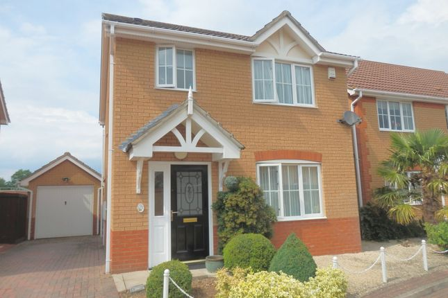 Thumbnail Detached house for sale in Parade Drive, Dovercourt