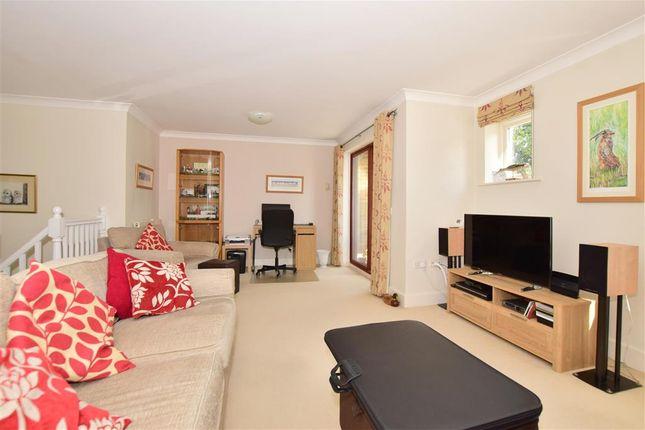 Lounge of The Street, Horton Kirby, Dartford, Kent DA4