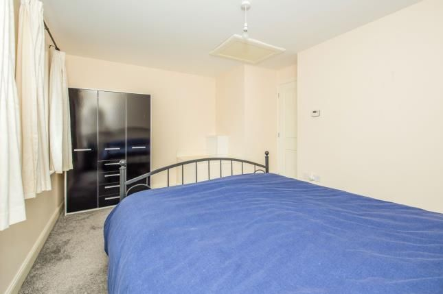 Master Bedroom of Holland Crescent, Ashby-De-La-Zouch, Leicestershire LE65
