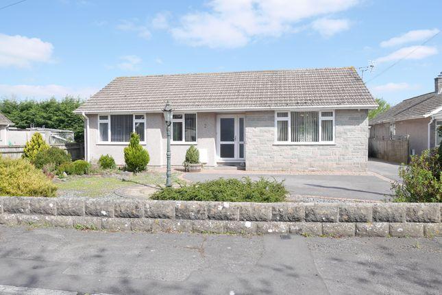 Thumbnail Bungalow to rent in Coombes Way, Biddisham, Axbridge