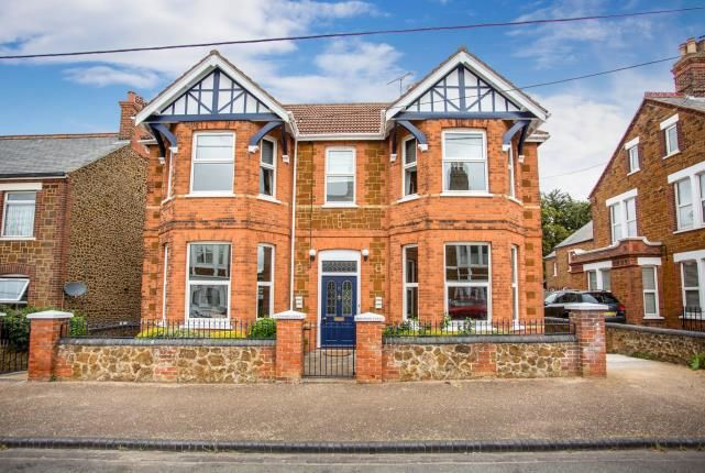 Thumbnail Detached house for sale in Hunstanton, Norfolk