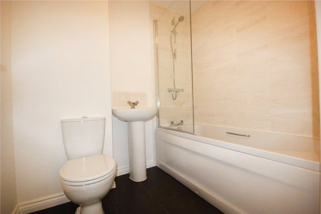 Bathroom of Shericles Way, Desford, Leicester, Leicestershire LE9