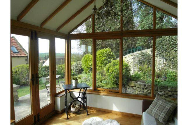 Sun Room of Hillside, Sheffield S25