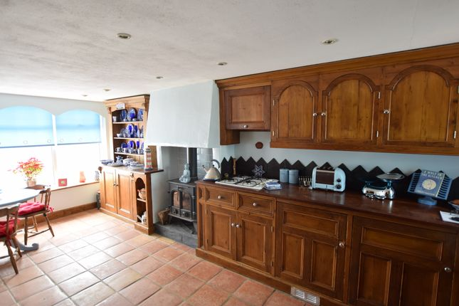 Kitchen of Eastbourne Road, Pevensey Bay BN24