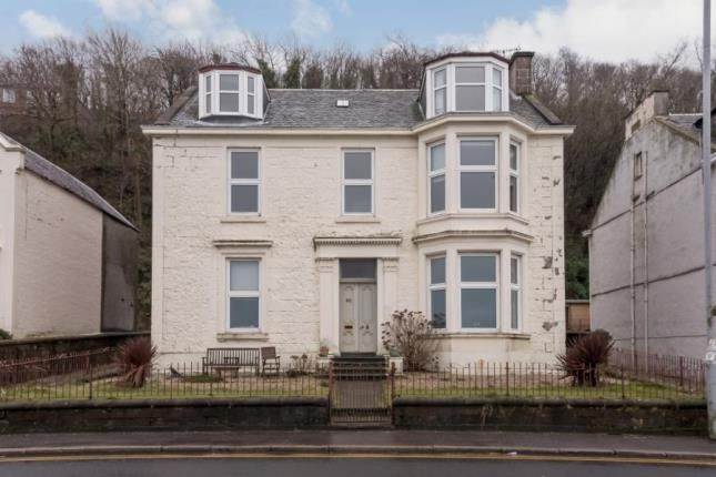 Thumbnail Detached house for sale in Albert Road, Gourock, Inverclyde