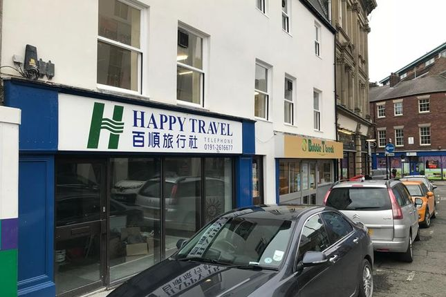 Thumbnail Retail premises to let in 3 Cross Street, Newcastle Upon Tyne, Tyne & Wear