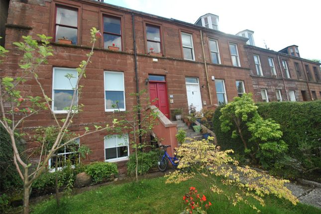 4 bed flat for sale in Turnberry Road, Glasgow, Lanarkshire