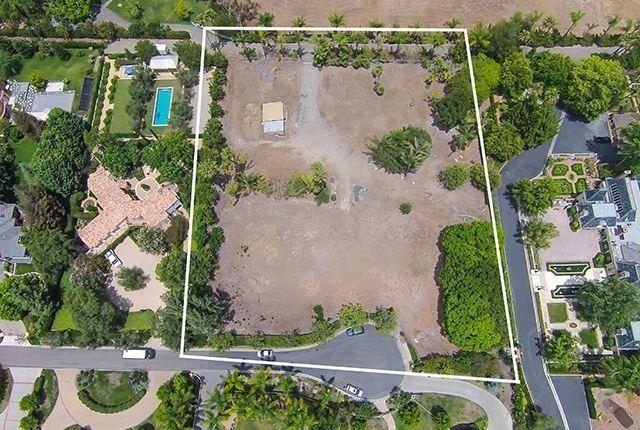 Thumbnail Land for sale in Cook Ln, San Juan Capistrano, Ca 92675, Usa