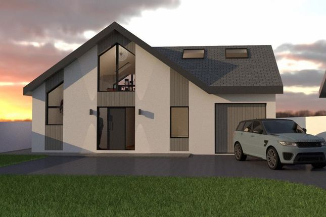 Thumbnail Detached house for sale in St Merryn, St Merryn