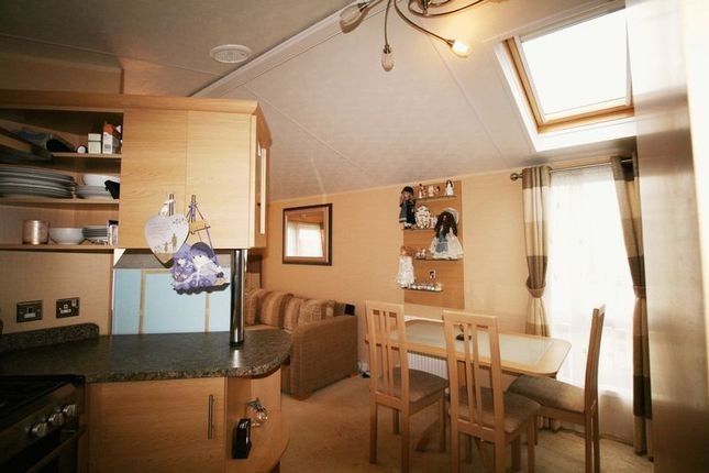 Dining Area of Haven Village, Promenade Way, Brightlingsea, Colchester CO7
