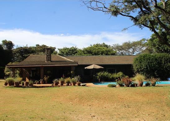 Thumbnail Property for sale in 118 Dagoretti Rd, Nairobi, Kenya