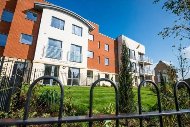 Thumbnail Flat for sale in The Sinatra, Lancaster House, Josiah Drive, Ickenham