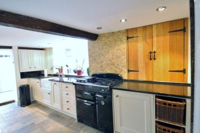Thumbnail Semi-detached house to rent in Malting Lane, Geddington, Kettering