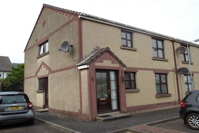 Thumbnail Flat to rent in Kings Court, Newtownabbey