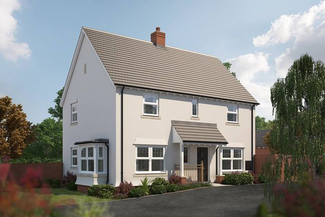 """Thumbnail Detached house for sale in """"The Gloucester"""" at Park Road, Hagley, Stourbridge"""