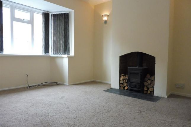 Thumbnail Detached house to rent in Humphris Street, Warwick