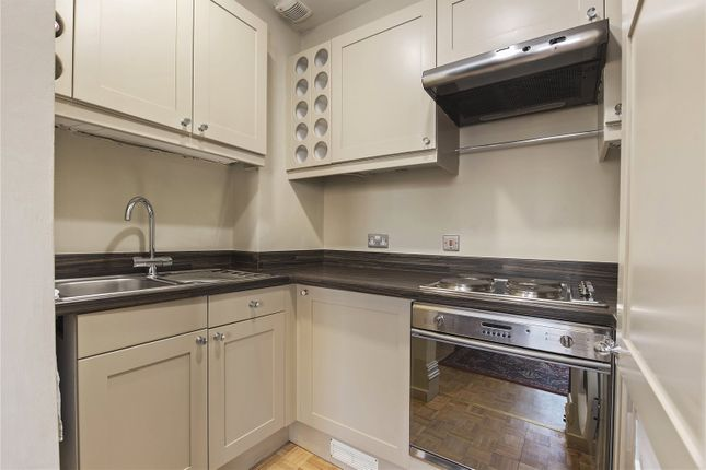 Kitchen of New North Road, Hoxton, London N1