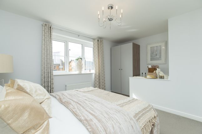 """2 bedroom semi-detached house for sale in """"Cork"""" at Wheatriggs, Milfield, Wooler"""