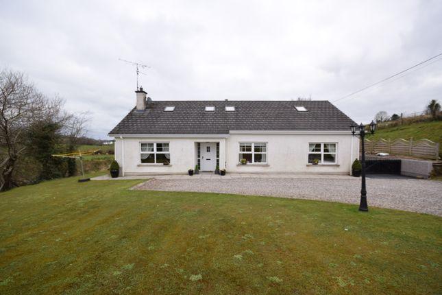 Thumbnail Detached house for sale in Coa Road, Enniskillen