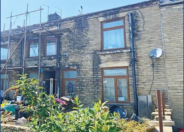 Thumbnail Commercial property for sale in 14, York Street, Rastrick, Brighouse