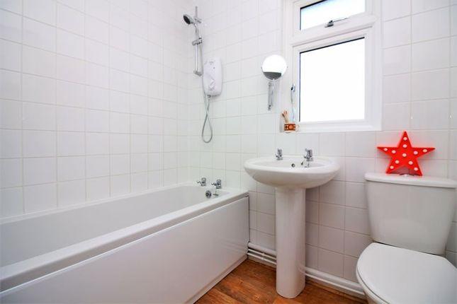 Bathroom of Henson Park, Chard TA20