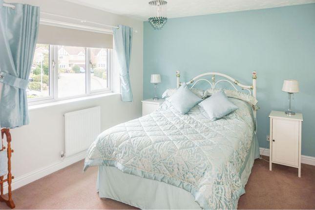 Bedroom of Little Greeve Way, Wootton Fields, Northampton NN4