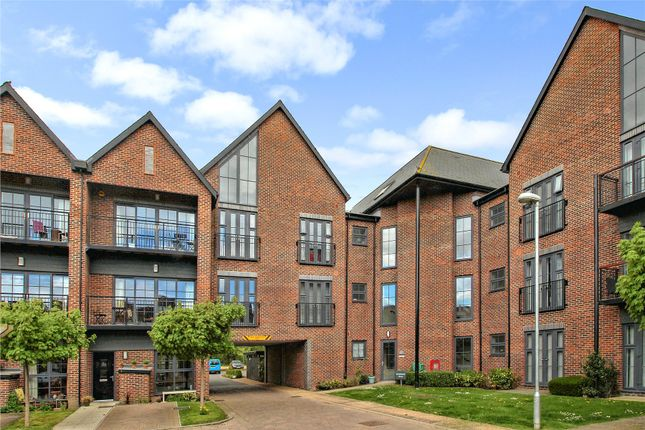 Flat for sale in Gresham Park Road, Woking, Surrey
