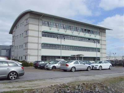 Thumbnail Office to let in Poseidon House, Neptune Park, Maxwell Road, Plymouth